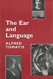 The ear and language